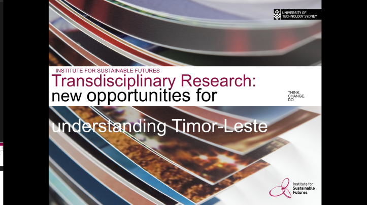 Kilham-transdisciplinary-research-opportunities-east-timor-leste